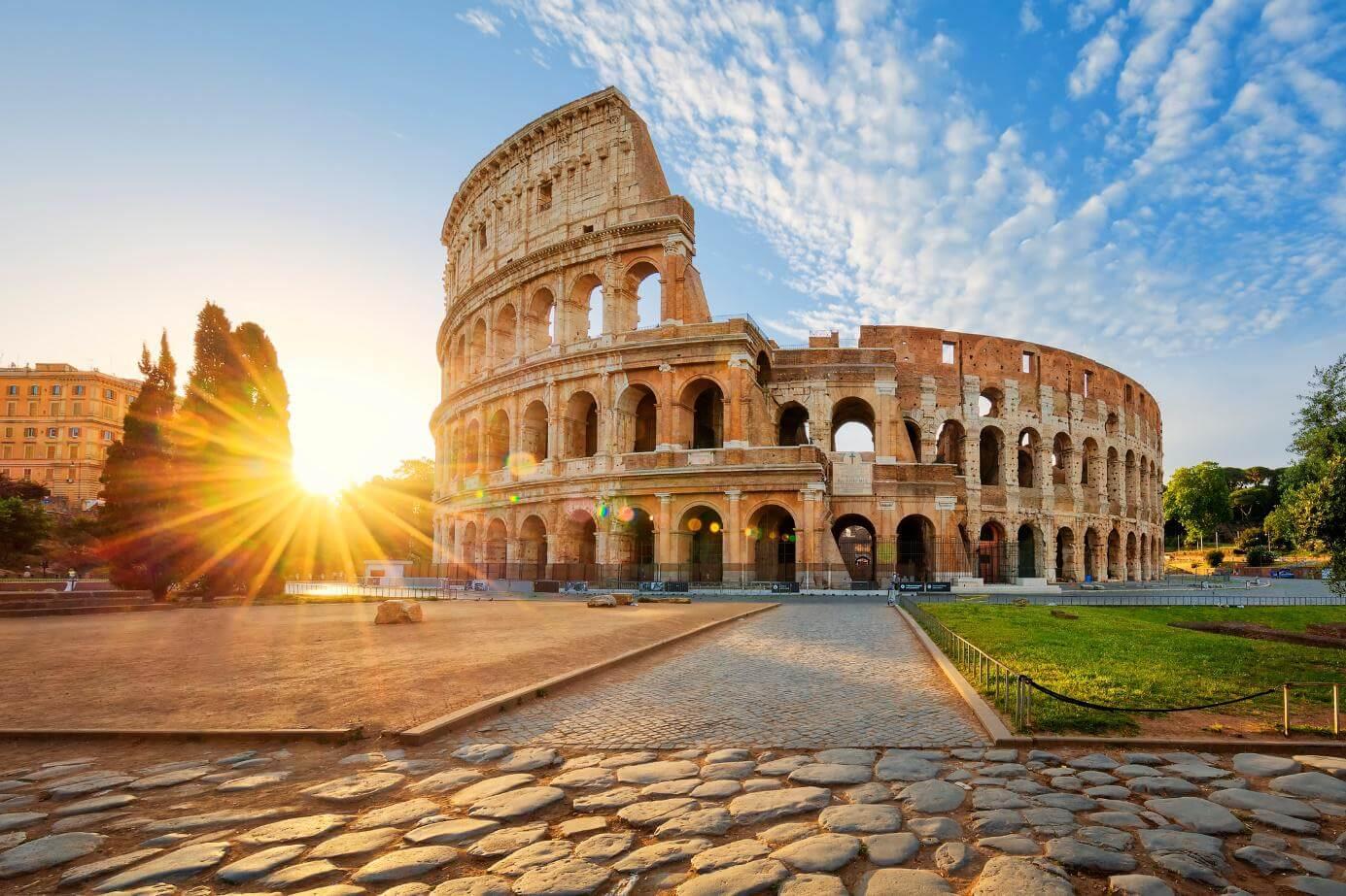 Medizinstudium ohne NC in Rom