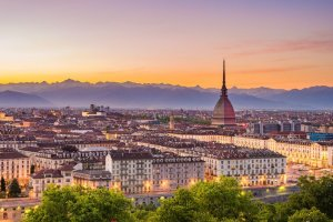 Medizinstudium ohne NC in Turin